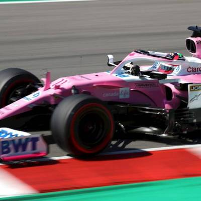Sergio 'Checo' Pérez saldrá séptimo en el Gran Premio de la Toscana de Italia; Hamilton logra la 'pole'