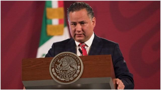 Corrupción México
