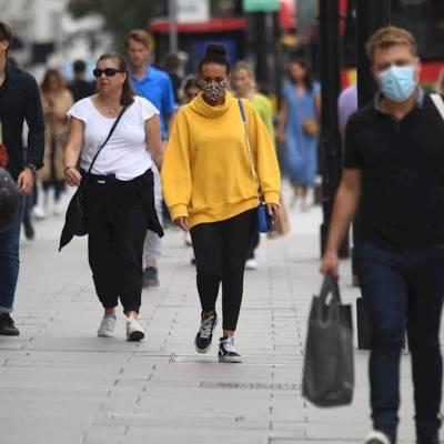 La Organización Mundial de la Salud estima que las muertes por COVID-19 llegarán al millón el próximo martes 29 de septiembre