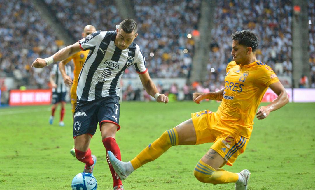 Tigres vs Rayados: Cuándo y a qué hora se juega en 2020