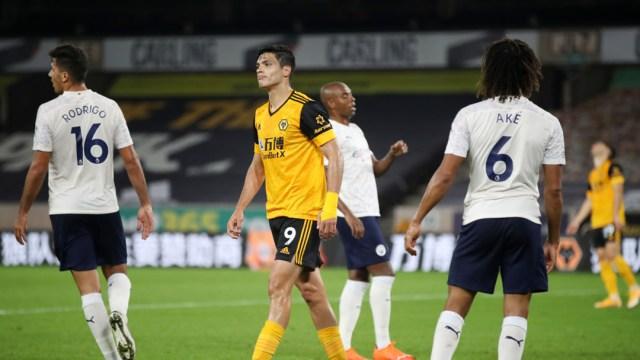 Raúl Jiménez: Wolves vs West Ham hora del partido en Premier Legue