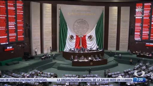 diputados aprueban otra vez ley para que nadie gane mas que el presidente