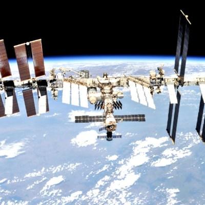 Basura espacial obliga a corregir órbita de la EEI por riesgo de colisión