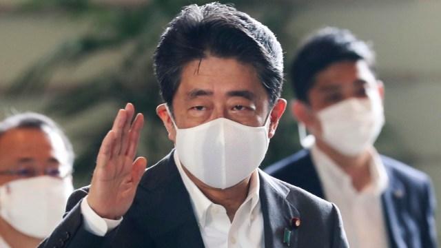 Sucesor de Shinzo Abe será elegido el 14 de septiembre por el partido gobernante de Japón