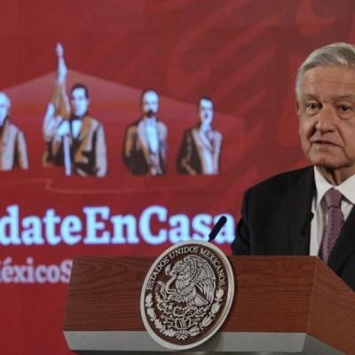 Turismo reactivará economía de México, asegura AMLO