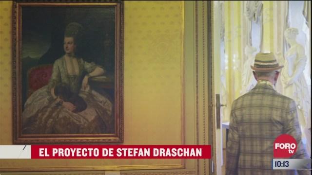 el proyecto de stefan draschan