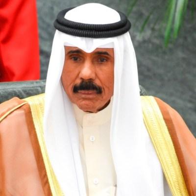 Muere Sabah al Ahmad al Sabah, emir de Kuwait