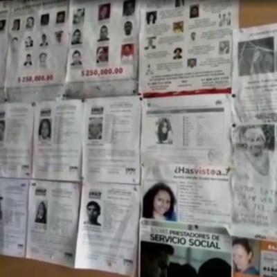 En menos de una semana desaparecen siete adolescentes en Veracruz; localizan a cuatro