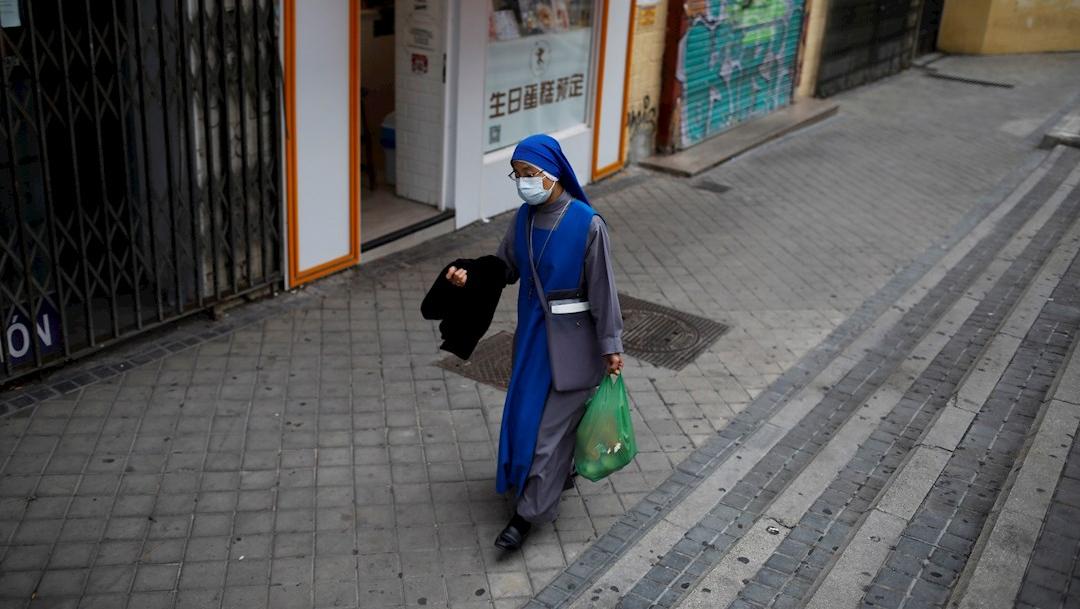 Los madrileños que vivan en las zonas de los confinamientos podrán salir a trabajar o a dejar a los niños en las escuelas