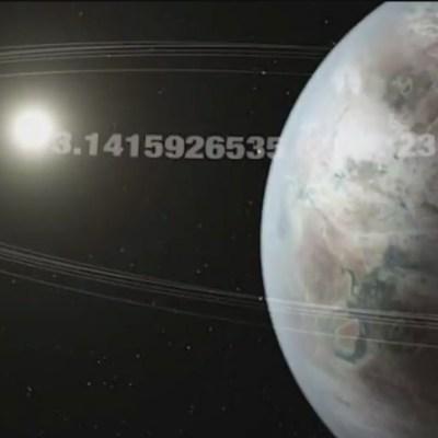 extra extra descubren el planeta pi