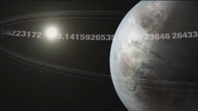 Científicos descubrieron un planeta del tamaño de la Tierra que gira alrededor de su estrella cada 3.14 días