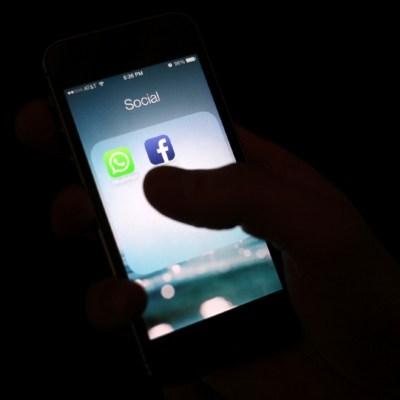 Facebook vetará anuncios políticos una semana antes de elección en EEUU
