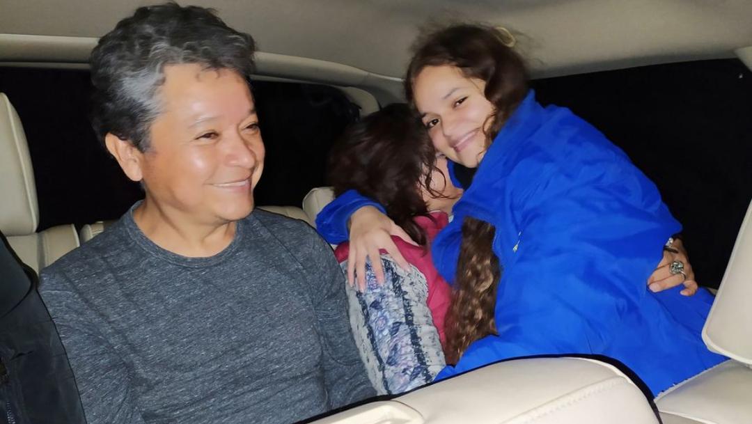 Tania Elis, la joven detenida en toma de FES Acatlán