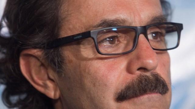 Gabriel Quadri De La Torre, excandidato presidencial por Nueva Alianza