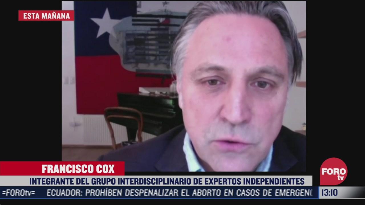 giei destaca lucha de padres y madres a seis anos del caso ayotzinapa