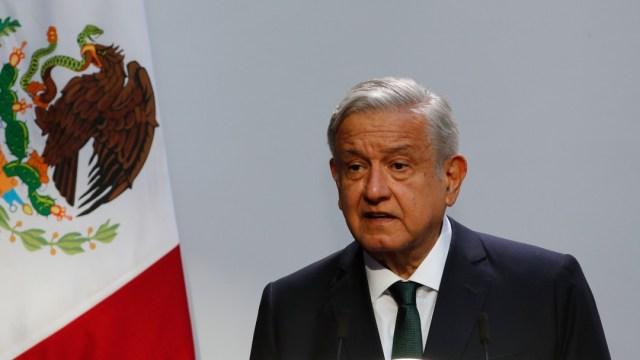 informe del presidente Lopez Obrador