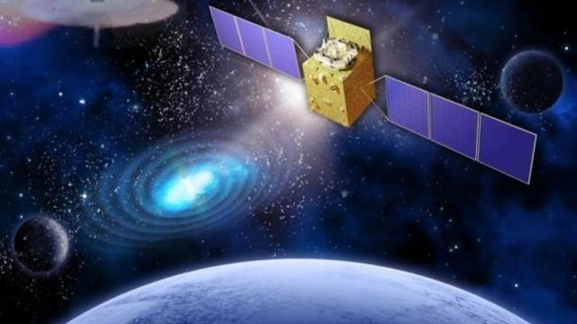 El telescopio chino Insight-HXMT detectó el campo magnético más fuerte del universo