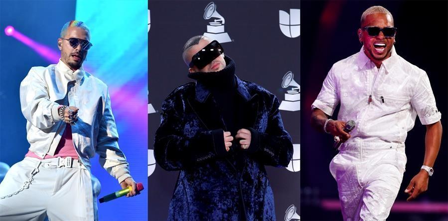 J-Balvin-y-Bad-Bunny-encabezan-nominaciones-a-Grammy-Latino