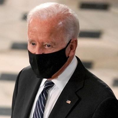Joe Biden, candidato a la presidencia de Estados Unidos