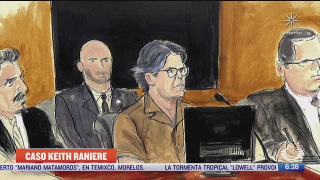 keith raniere es inocente aseguran sus abogados