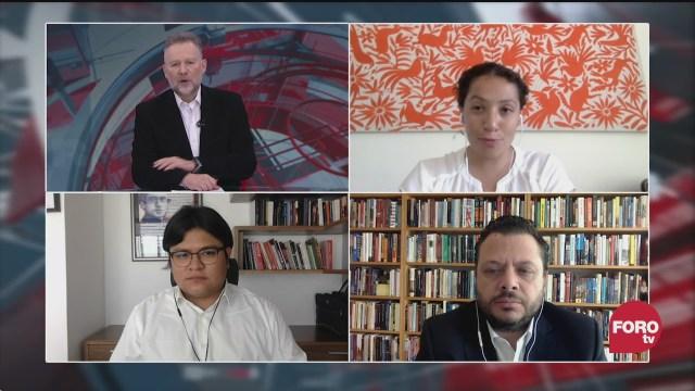 Leo Zuckermann, Paula Sofía Vázquez, Carlos Bravo Regidor y Gibrán Ramírez analizan las deciciones del INE sobre el registro de nuevos partidos