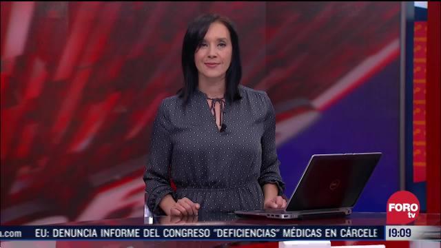 Las Noticias con Karla Iberia Programa completo del 21 de septiembre del 2020
