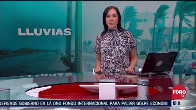 Las Noticias con Karla Iberia Programa completo del 22 de septiembre del 2020