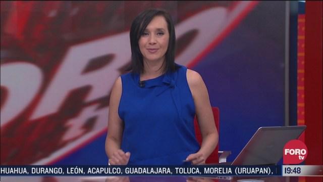 las noticias con karla iberia programa del 28 de septiembre del