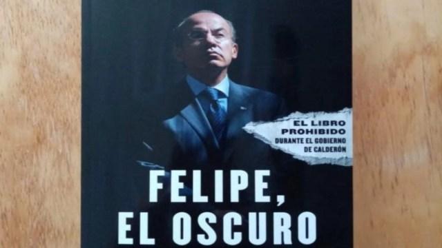 """Portada del """"Felipe, el oscuro"""", de la escritora argentina Olga Wornat"""