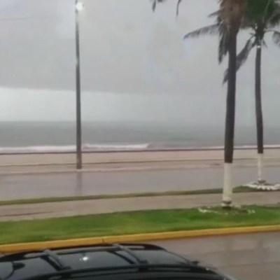 Se prevén lluvias torrenciales en varios estados del país.
