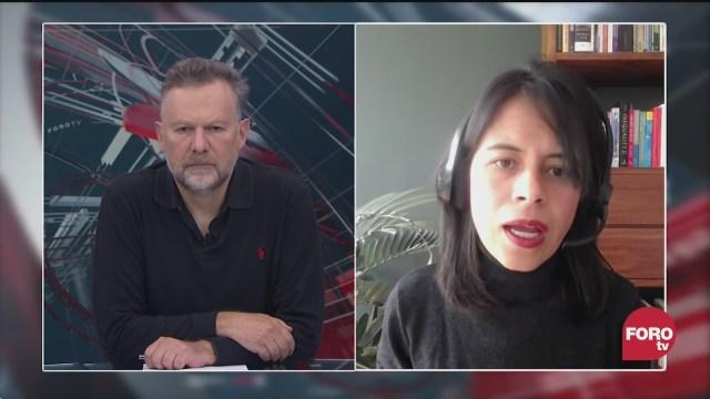 Leo Zuckermann y Viridiana Ríos analizan el informe de Oxfam