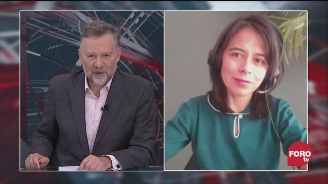 Leo Zuckermann y Viridiana Ríos analizan la discriminación de la mujer en México