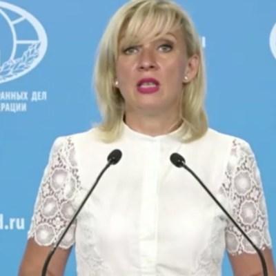 Rusia reitera que 'no interfiere ni interferirá' en las elecciones de EEUU