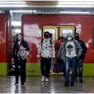 Tras cierre por lluvias, se reanuda el servicio en toda la Línea 3 del Metro de la CDMX