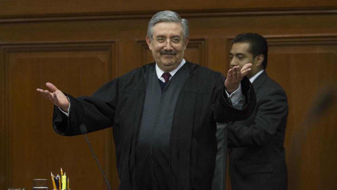 Ministro propone declarar inconstitucional consulta de AMLO para enjuiciar a expresidentes