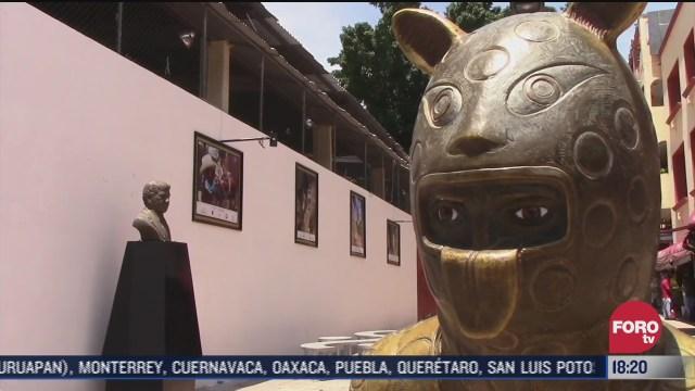 montan invasion de arte y cultura en chilpancingo