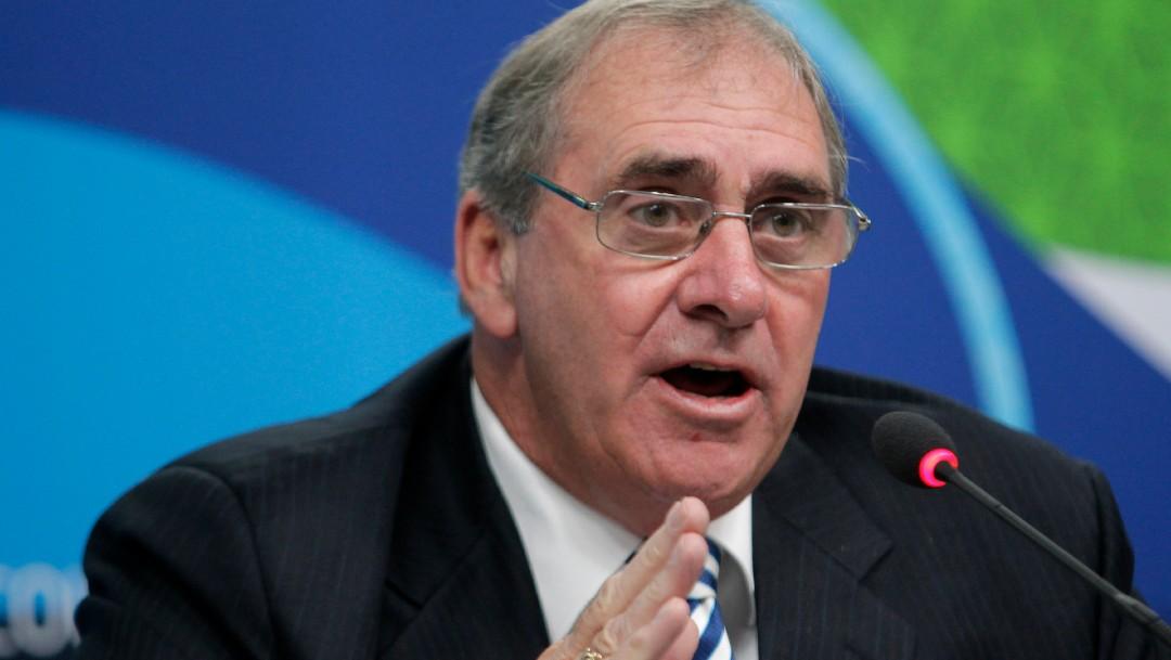 Muere John Fahey, segundo presidente de la AMA