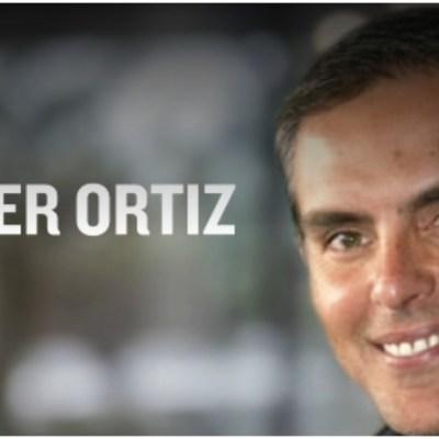 Xavier Ortiz