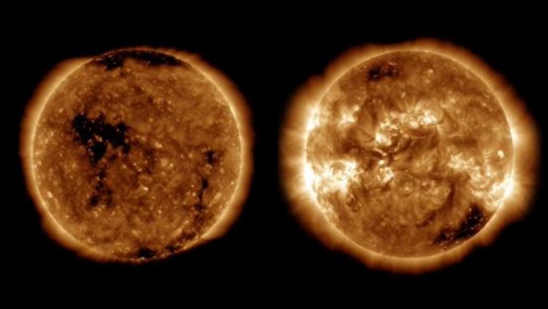 Nuevo ciclo solar