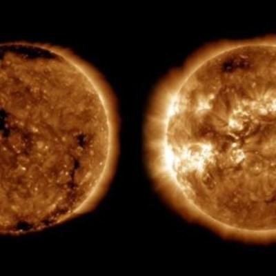 Comienza nuevo ciclo solar, anuncia la NASA
