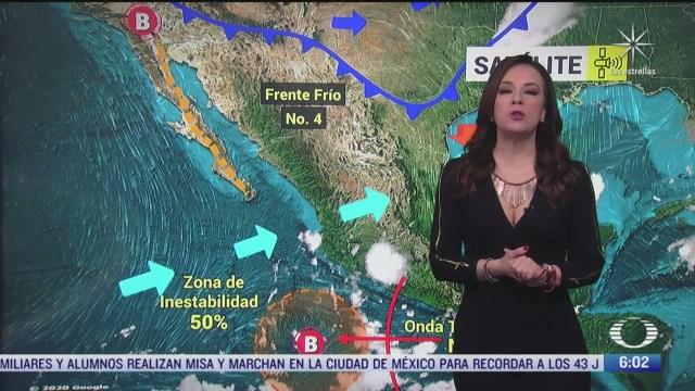 onda tropical 37 provocara lluvias fuertes en cdmx guerrero y morelos