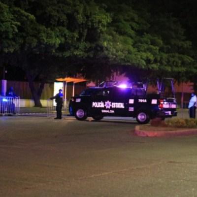 Balacera en Culiacán, Sinaloa, deja 11 detenidos