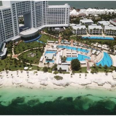 Playas de Cancún y Playa del Carmen reabrirán el 7 de septiembre