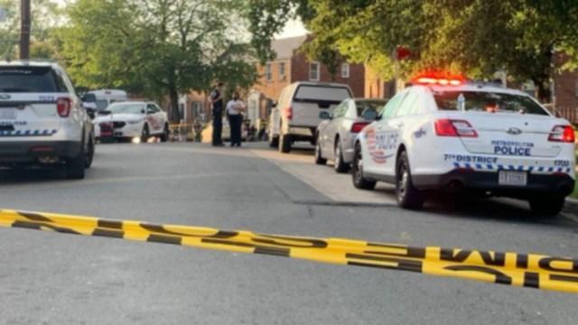 Difunden video tras muerte de afroamericano a manos de policía en Washington