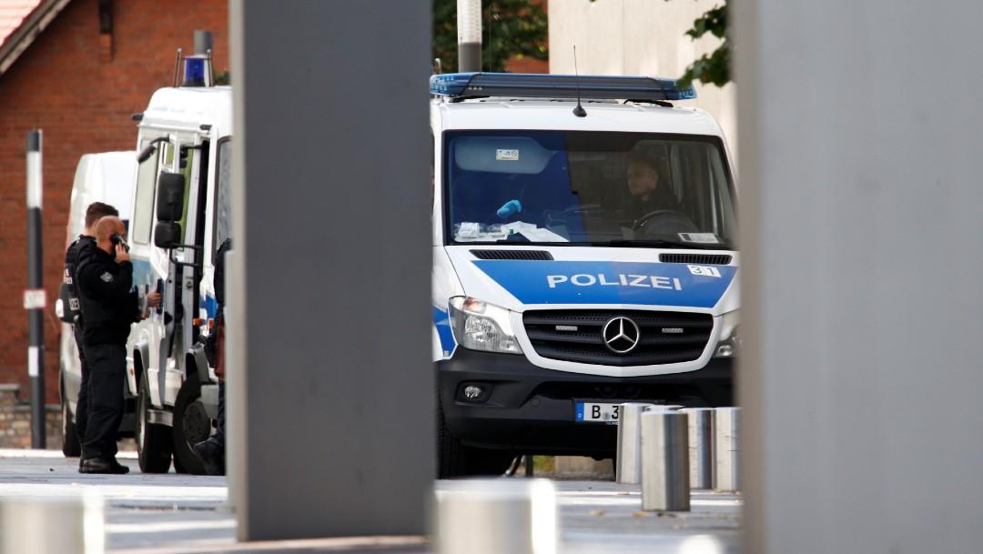 Policía alemana eleva protección a líder opositor ruso Navalny ante aumento de visitas