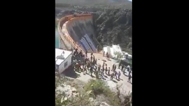 Investigan-muerte-de-mujer-tras-protesta-en-Chihuahua