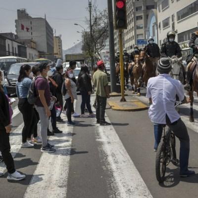 Bolivia, Colombia y Ecuador preocupados por atentados a