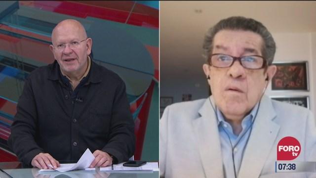 reacciones por el congelamiento de cuentas de la uif a politicos de chihuahua