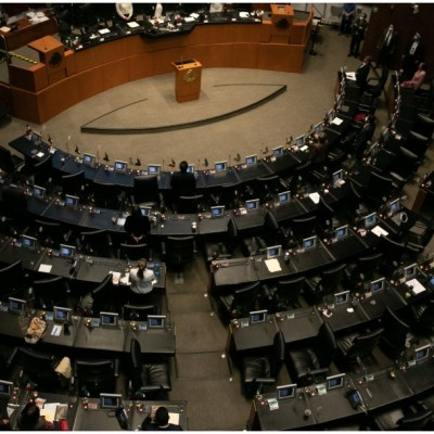 Senado recibirá petición de AMLO para realizar consulta popular para enjuiciar a expresidentes