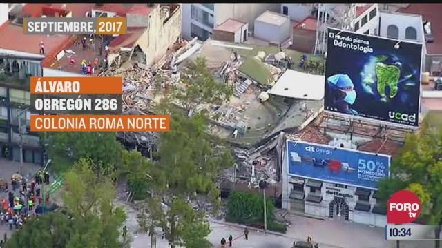 sismo del 19 s cumple tres anos